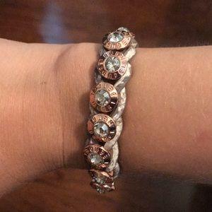 ***NEW***Henri bendel rivet wrap bracelet.